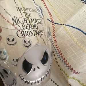 """Nightmare Before Christmas """"special edition cup"""""""